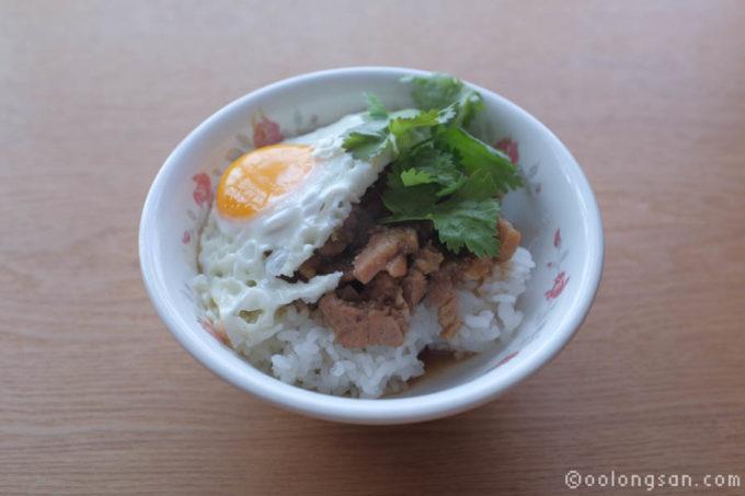 魯肉飯レシピ