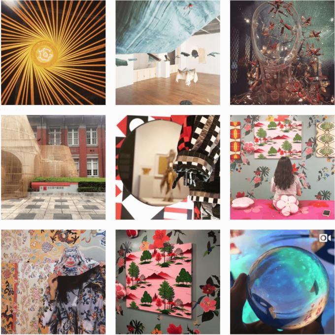 台北當代藝術館 MOCA