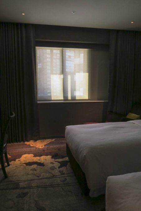 ブラザーホテル