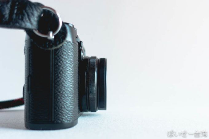 FUJIFILM X100Fアクセサリー