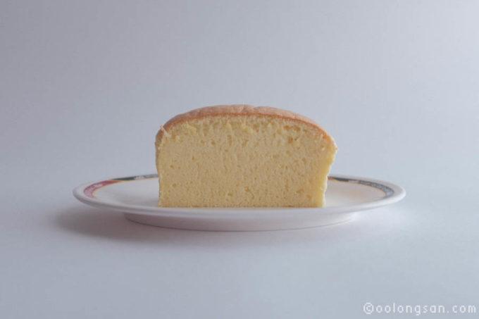 台湾カステラレシピ