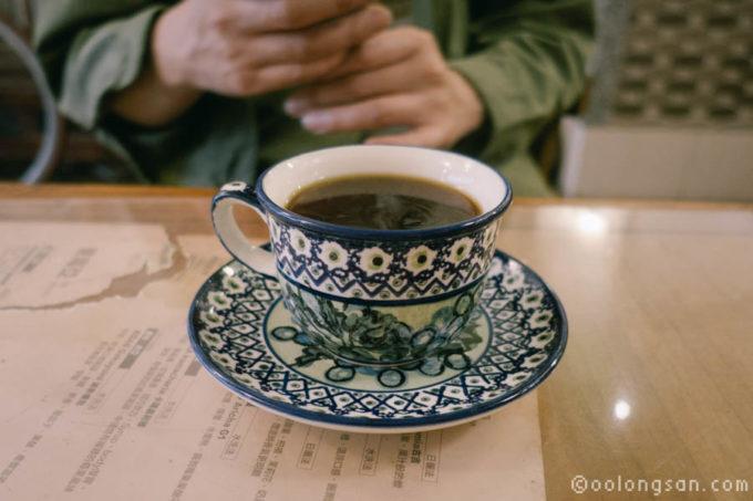 一等一咖啡茶飲