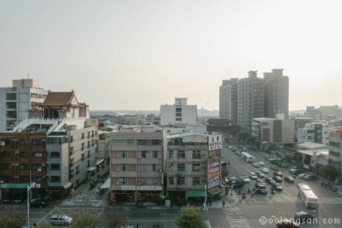 塩旅社(Hotel Yam)