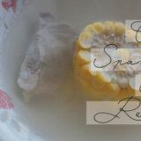 トウモロコシとスペアリブスープレシピ