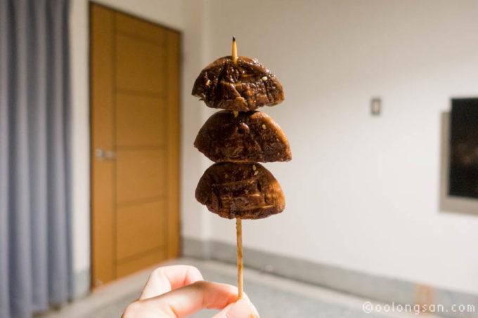 第一家烤肉串