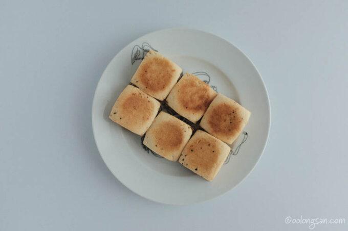 台湾パイナップルケーキレシピ