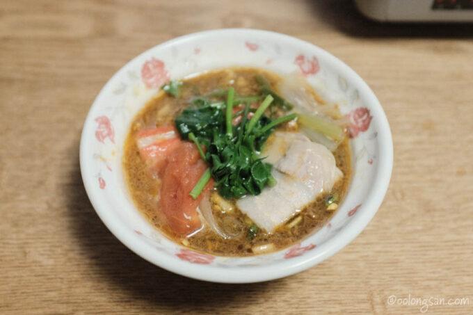台湾鍋レシピ
